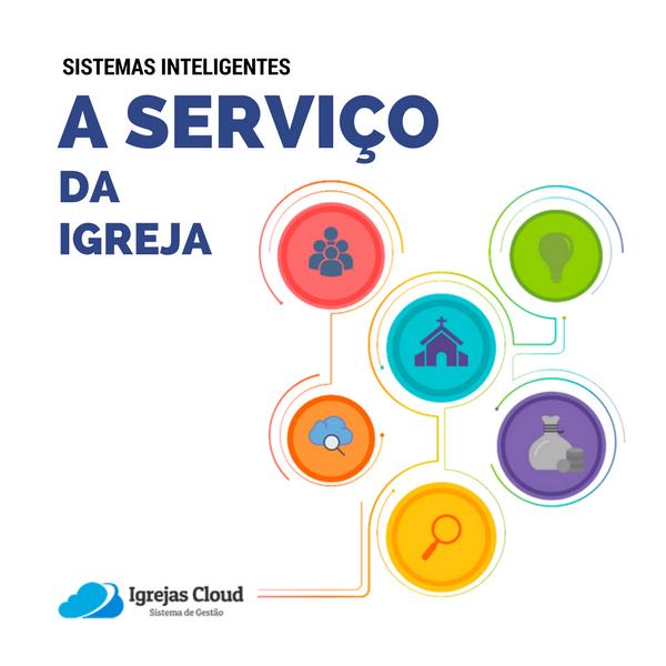 Tecnologia a serviço das Igrejas – Sistemas Inteligentes